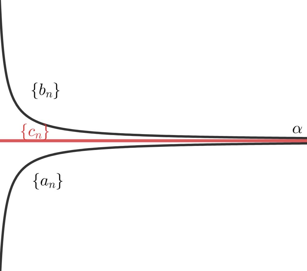 はさみうちの原理とその厳密な証明~数列版・関数版~
