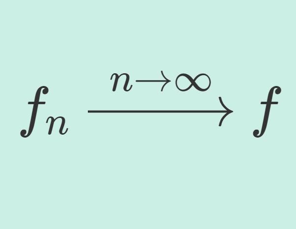関数の収束