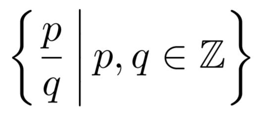 【LaTeX】括弧類を定義するDeclarePairedDelimiterなど3つ